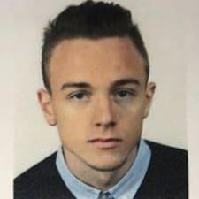 Profil utilisateur de Grégoire