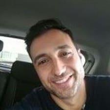Profil korisnika Fernando Miguel