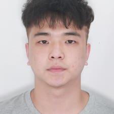Profil utilisateur de 智杰