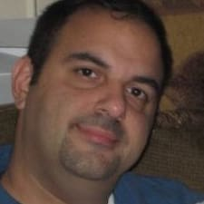 Kyriakos User Profile