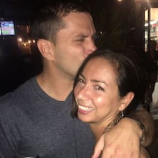 Danielle And Steve felhasználói profilja