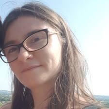 Profil korisnika Marie-Noelle