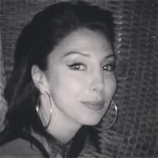 Yeva User Profile