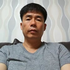 Profil Pengguna 동호