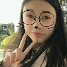 Profil utilisateur de 吴芹