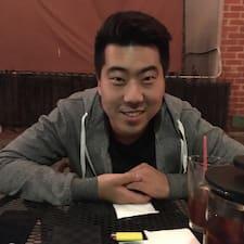 Seonghwan User Profile