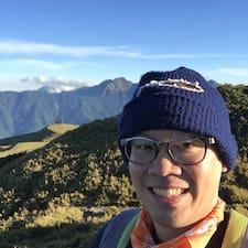 中岳 felhasználói profilja