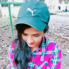 Shyma User Profile