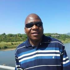 Masenyani Robertさんのプロフィール