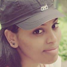 Prasanthi User Profile