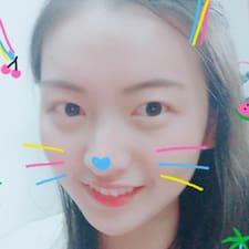 仲雨 - Uživatelský profil