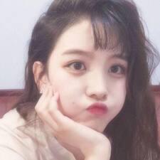 廖琦 User Profile