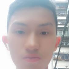 Perfil do usuário de 力滔
