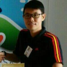 Wei Jian Brukerprofil