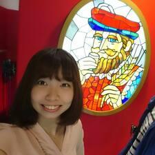 โพรไฟล์ผู้ใช้ Ayumi