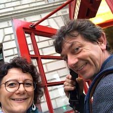Профиль пользователя Fabienne Et François