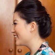 Sara Hoh User Profile