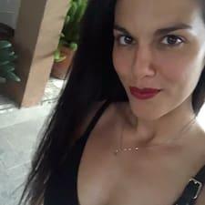 Profilo utente di Lucilla