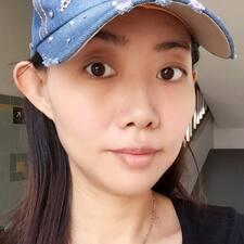 โพรไฟล์ผู้ใช้ Zhenjia