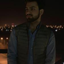 Ahmad Maqsood - Profil Użytkownika
