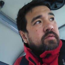 Pabloさんのプロフィール