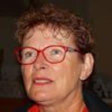 Marie-Thérèse Brukerprofil