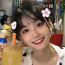 Perfil do usuário de 柚子