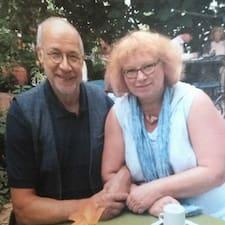 Dörte Brukerprofil