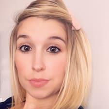Pauline - Profil Użytkownika