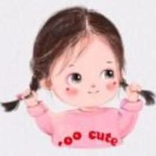 茜 - Uživatelský profil