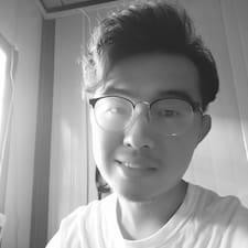 浩 felhasználói profilja