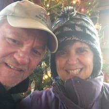 Profil Pengguna Lori & Tom