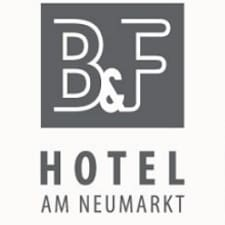 Profil Pengguna B&F Hotel