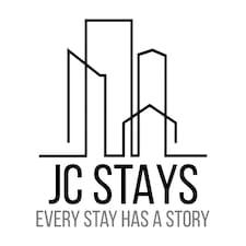 Profil korisnika JC Stays