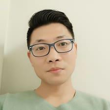 Yongxin felhasználói profilja