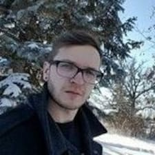 Profil Pengguna Darren