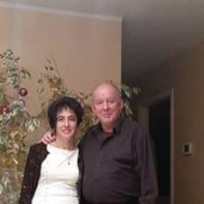 Gordon And Tatyana User Profile