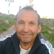 Profilo utente di Nabineau