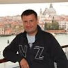 Profil Pengguna Vasyl
