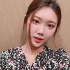Hyeeun - Uživatelský profil