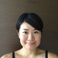Profil utilisateur de Etsuko