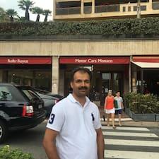 Saqib User Profile