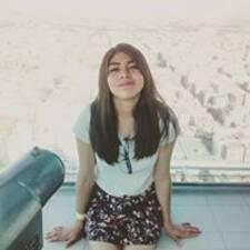 Aylem Sariana User Profile