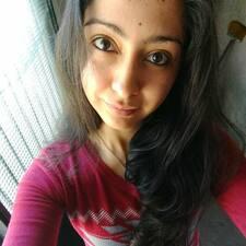 Profil korisnika Florencia De Los Ángeles
