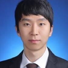 Sang Woo的用戶個人資料