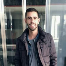 Kassem User Profile