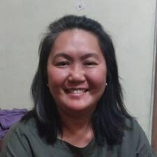 Sheryll User Profile