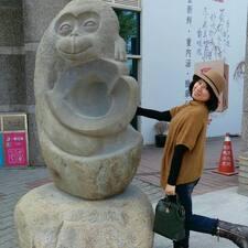 Profil utilisateur de 秋萍