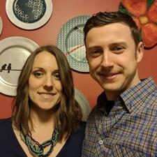 Profilo utente di Tudor & Jessica