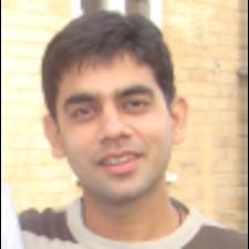 Manoj - Uživatelský profil